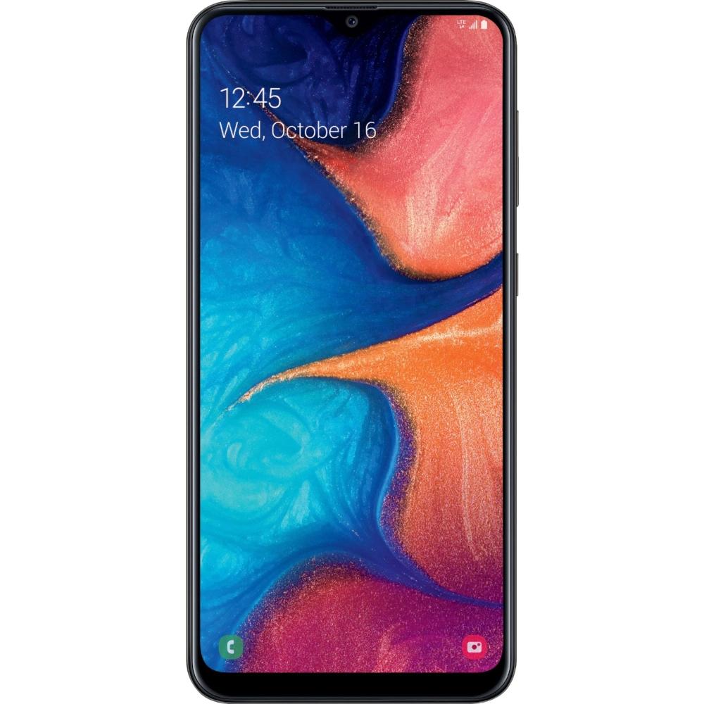 Samsung Galaxy A20 DS (SM-A205) 355710104206086 - 1