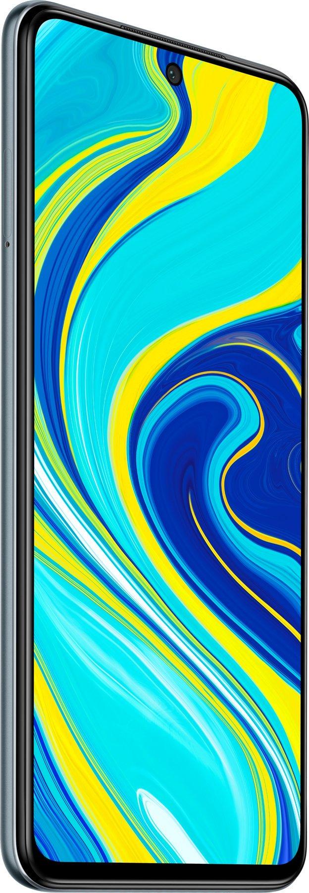 Xiaomi Redmi Note 9S 6GB/128GB 866333052375001 - 3