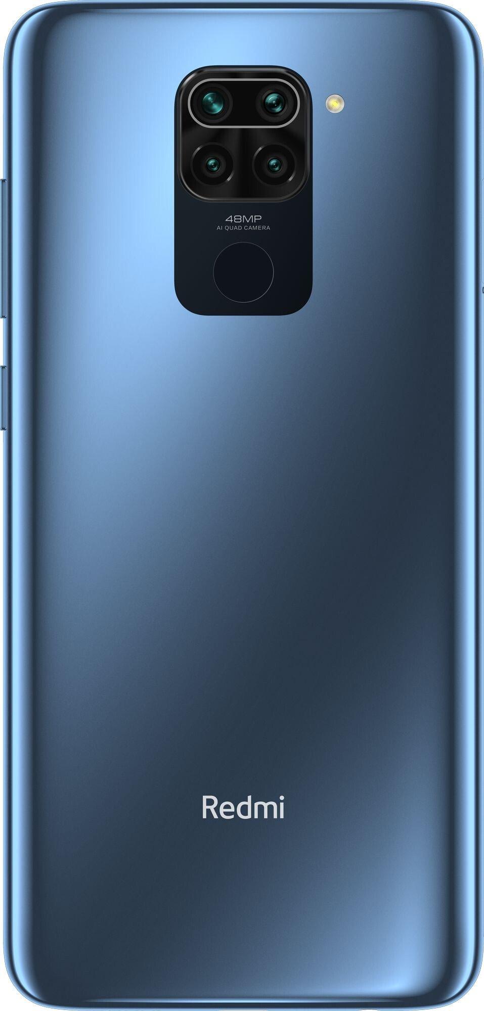 Xiaomi Redmi Note 9 3GB/64GB 865858057079324 - 3
