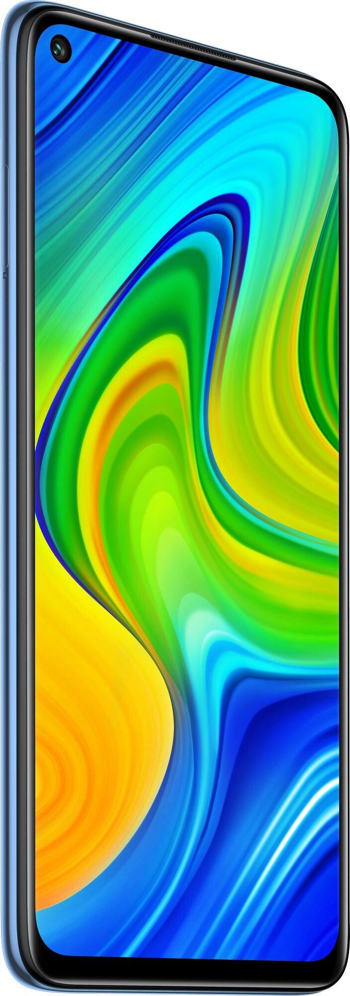 Xiaomi Redmi Note 9 3GB/64GB 865858057079324 - 2