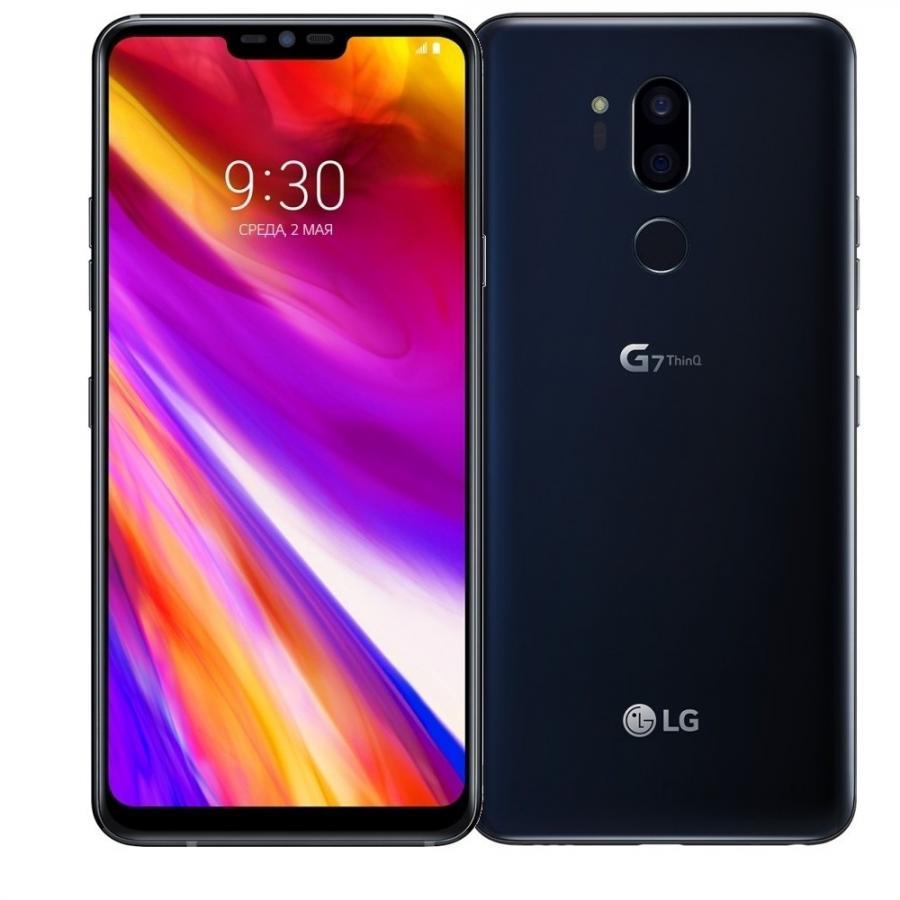 LG G7 Thinq G710 355786090212130 - 1