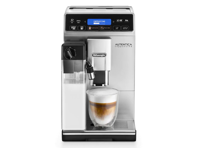 Кофемашина Delonghi ETAM 29.660.SB 2200026459058 - 2