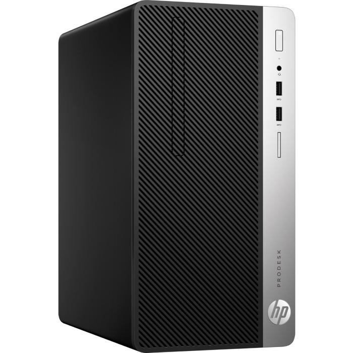 Системный  блок HP Pro 400 G6 MT (8BY22EA) i5/8/256/free CZC944CN2V - 3