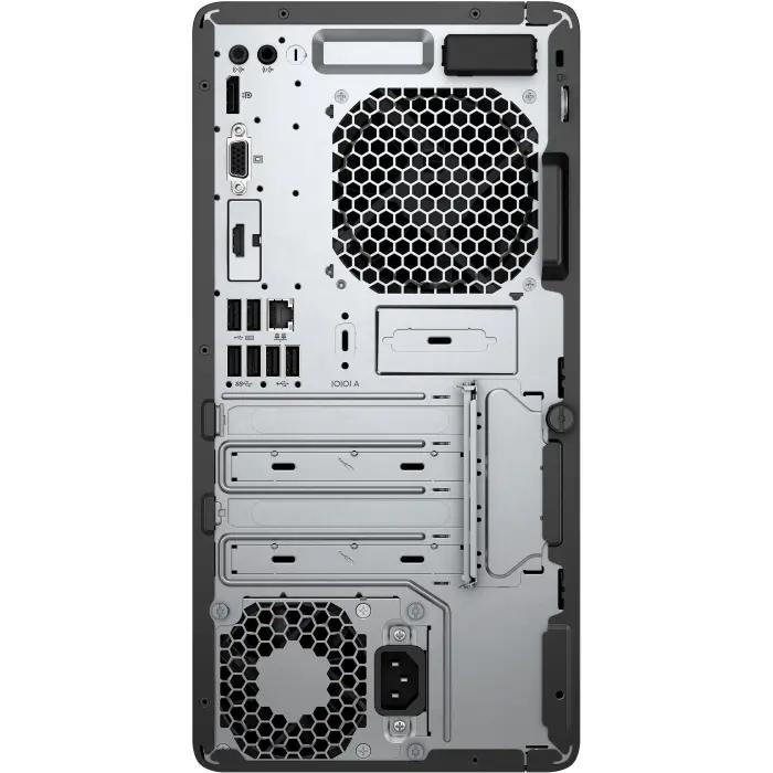 Системный  блок HP Pro 400 G6 MT (8BY22EA) i5/8/256/free CZC944CN2V - 4