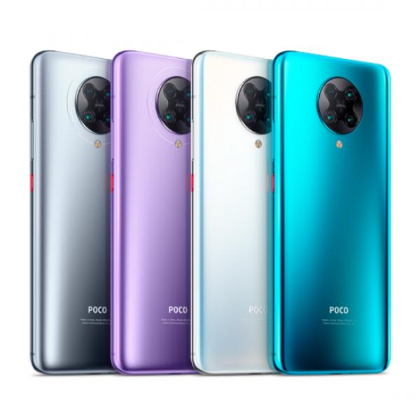 Xiaomi POCO F2 Pro 8/256GB 864064044525484 - 5