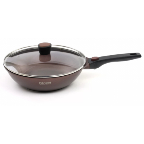 Сковородка Wok Rondell Kortado RDA-970 2200049815441 - 1
