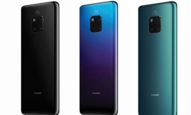 Huawei Mate 20 Pro 128GB 869103040322416 - 5