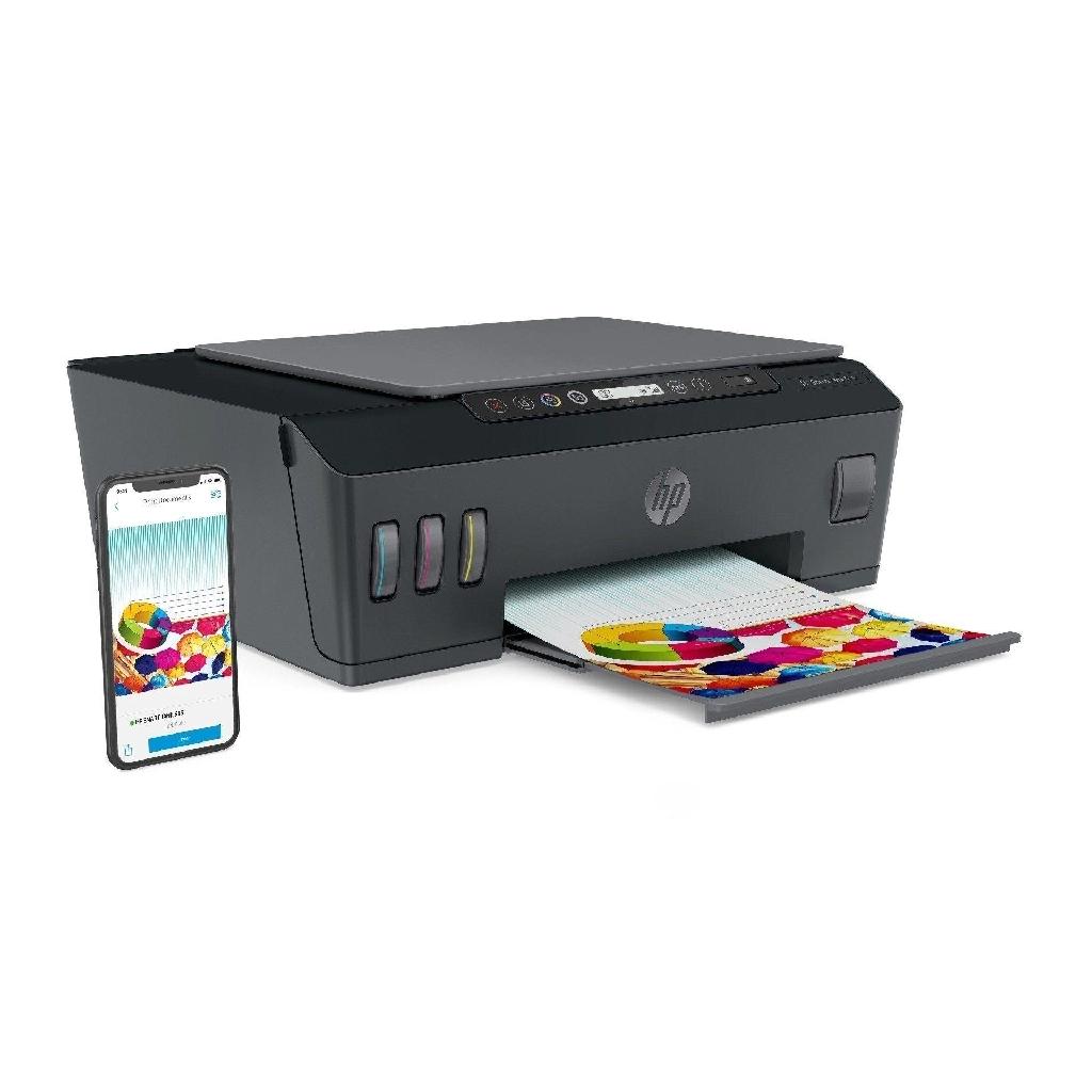 Printer HP Smart Tank 515 Wireless All-in-One CN058340RV - 4