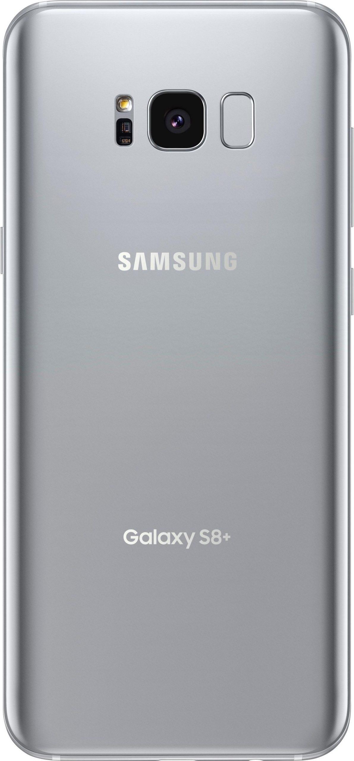 Samsung Galaxy S8+ DUAL (SM-G955) 359049085547432 - 2