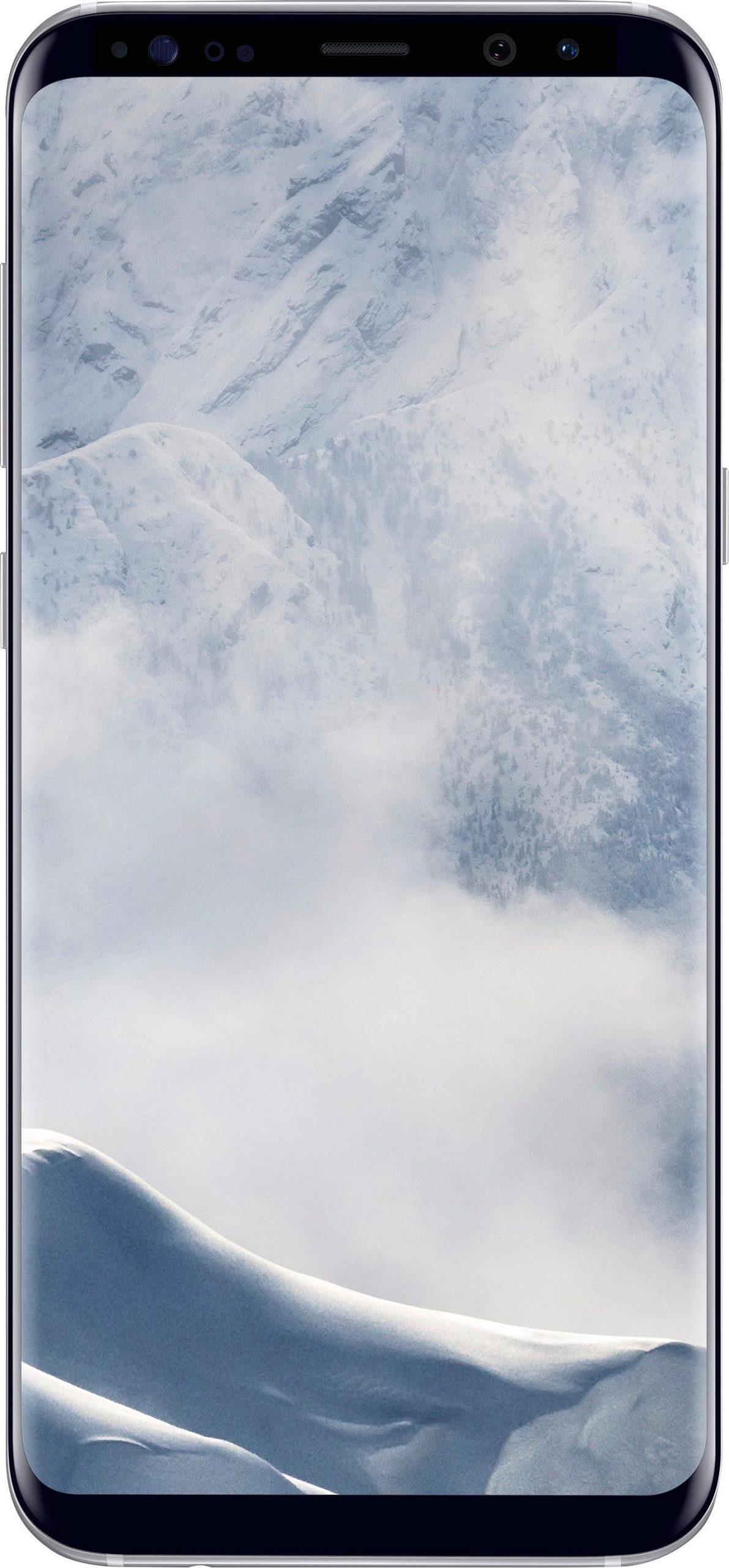 Samsung Galaxy S8+ DUAL (SM-G955) 359049085547432 - 1