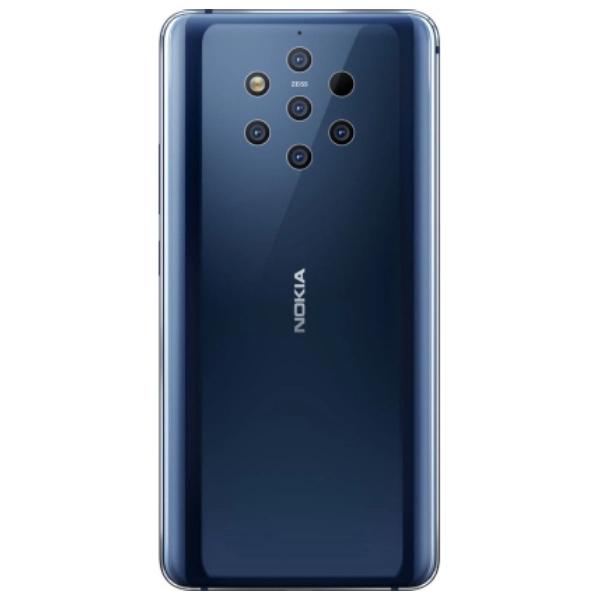 Nokia 9 DS 354867080434289 - 4
