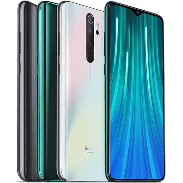 Xiaomi Redmi Note 8 Pro 6/128GB 864791040574898 - 4
