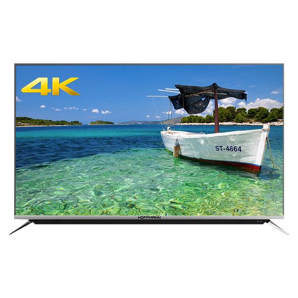 Телевизор HOFFMANN LED 43R7 1870346M-00075 - 1