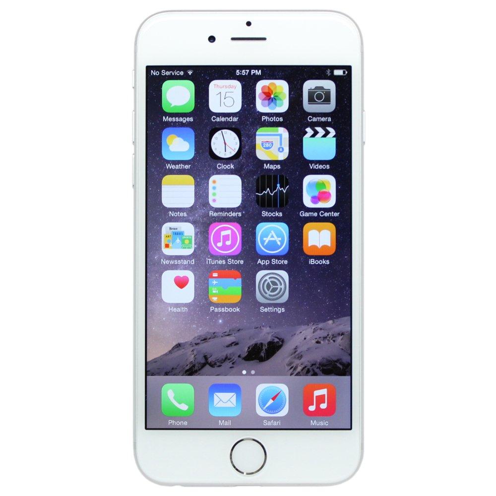 iPhone 6 16GB 359284067142429 - 1