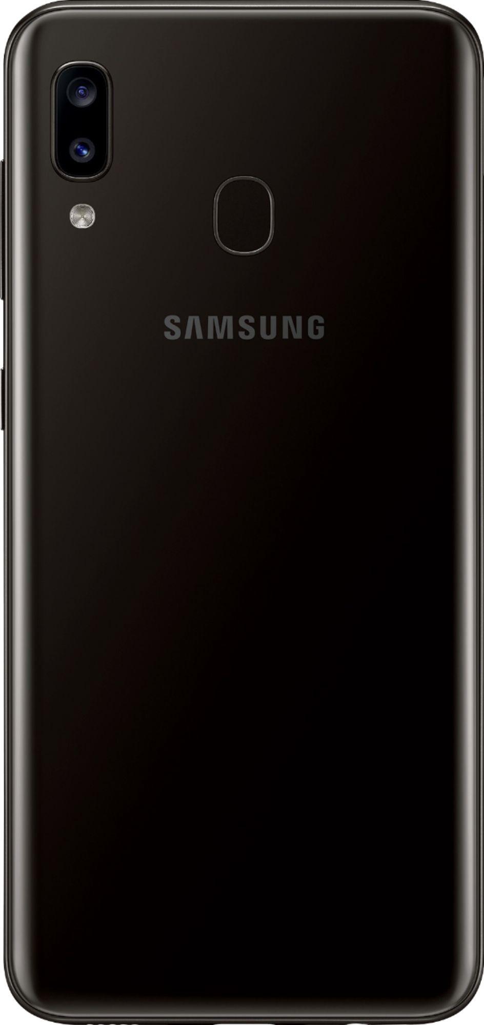 Samsung Galaxy A20 DS (SM-A205) 355710104206086 - 2