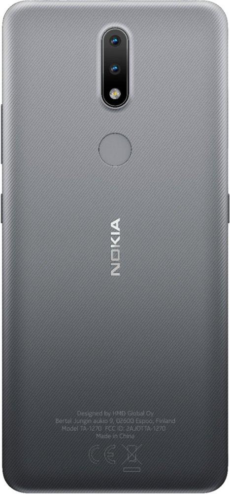 NOKIA 2.4 DS  2/32GB 353178116879344 - 3