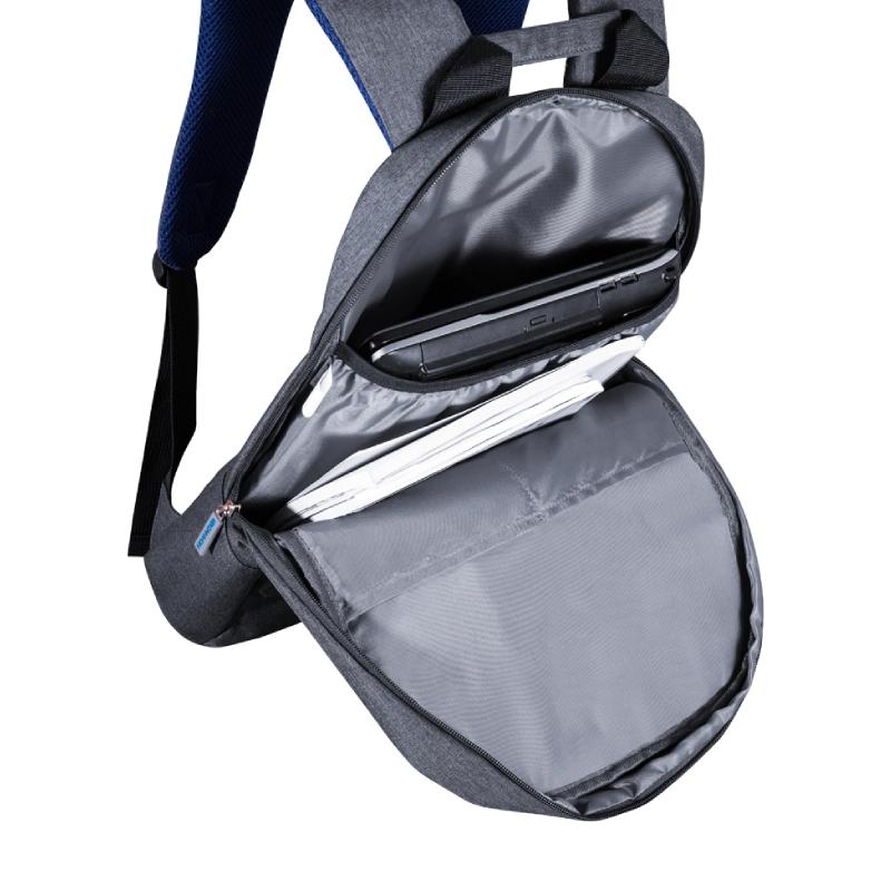 Çanta Backpack Canyon Super Slim 15'6 / CNE-CBP5DB4 b1 - 3