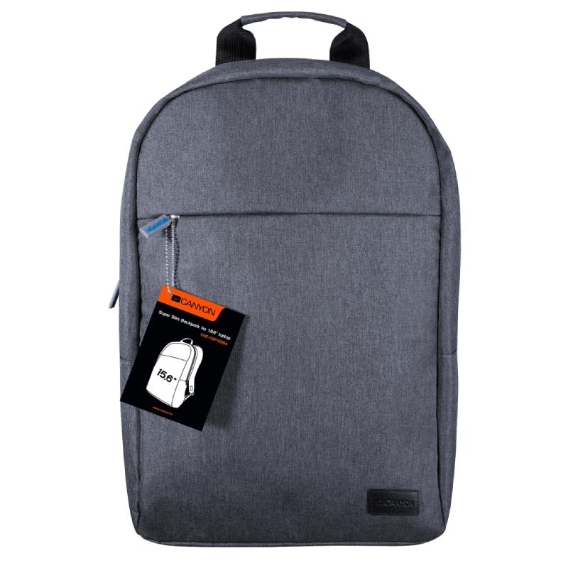 Çanta Backpack Canyon Super Slim 15'6 / CNE-CBP5DB4 b1 - 1