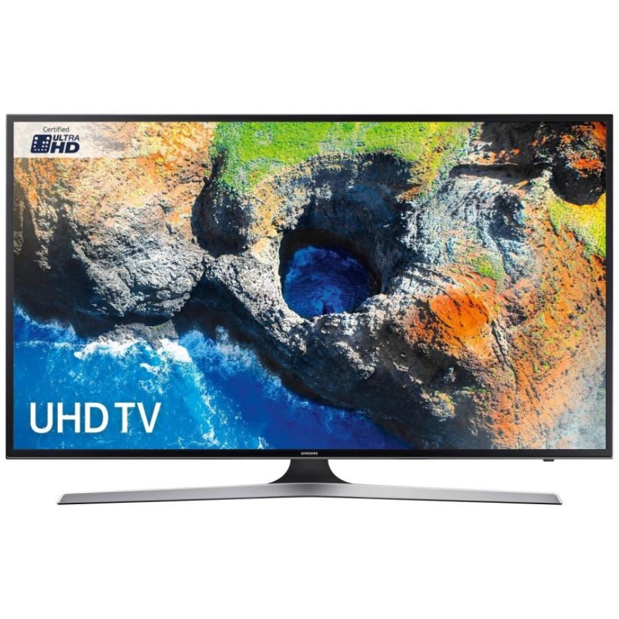Televizor Samsung LED 43MU6100UXRU 0BQ63LEJB03278