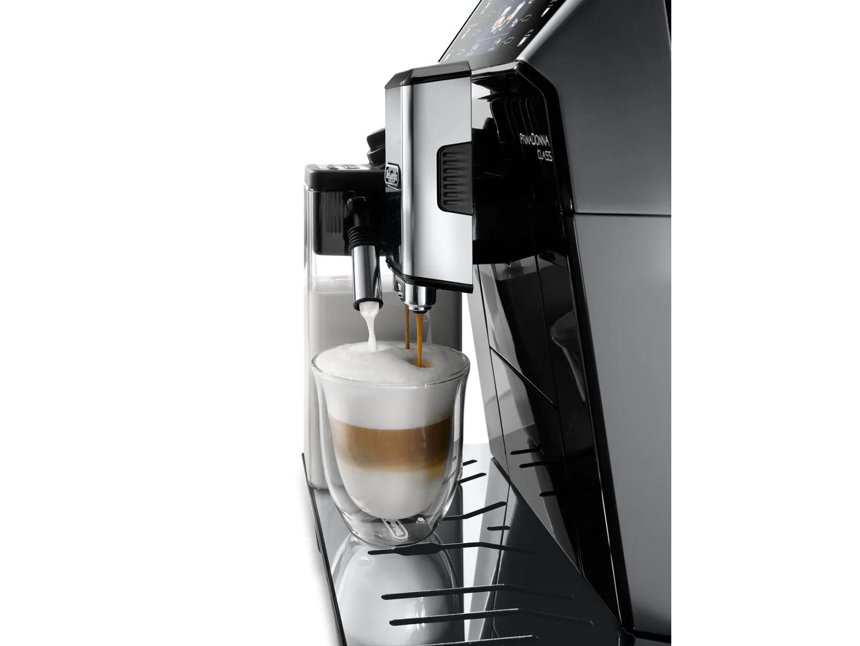 Кофемашина  Delonghi ECAM 550.55.SB 2200088399353 - 4