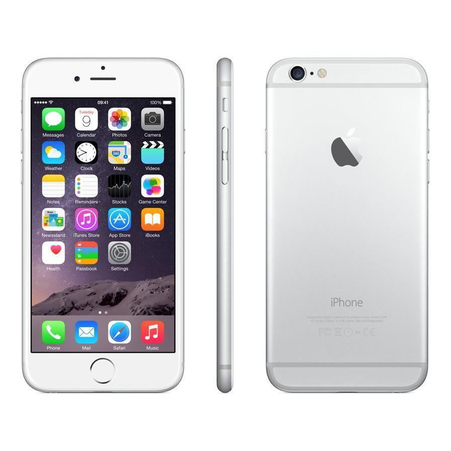 iPhone 6 16GB 359284067142429 - 2
