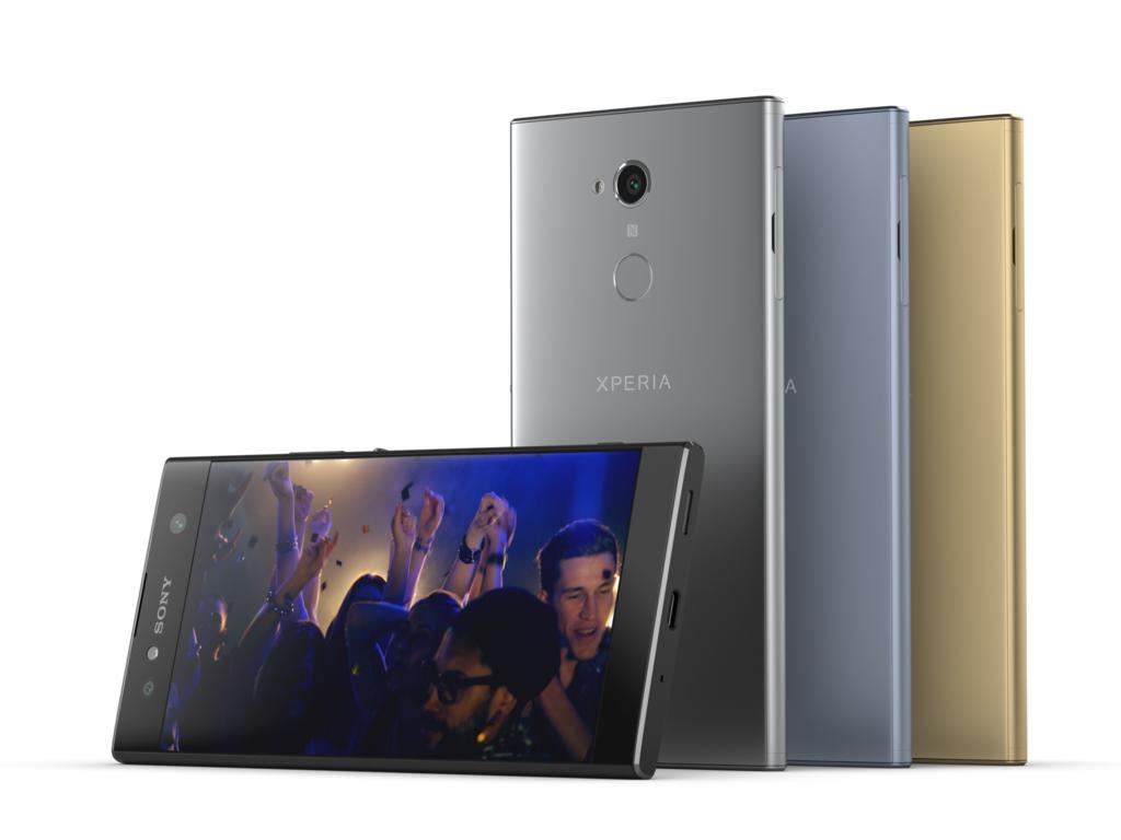 Sony Xperia XA2 Ultra 352851091237024 - 3