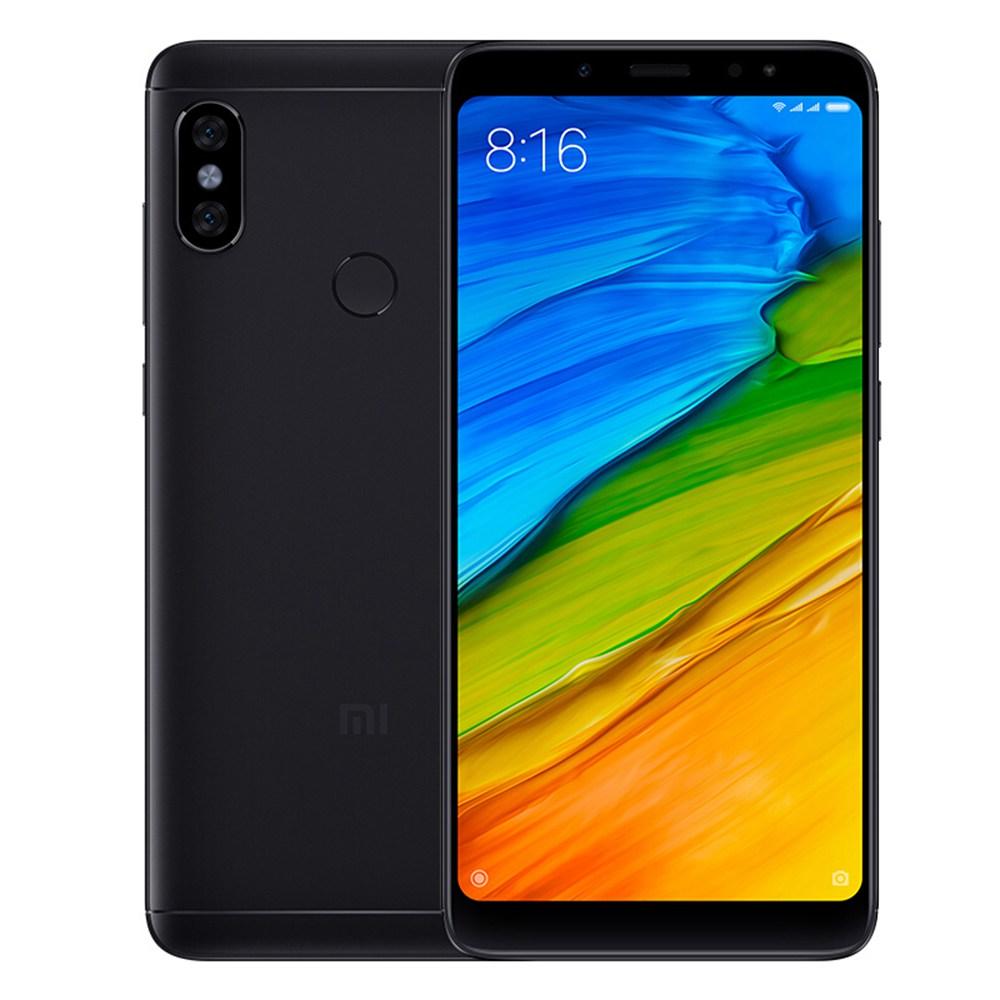 Xiaomi Redmi Note 5   3/32GB 868813030321217 - 1