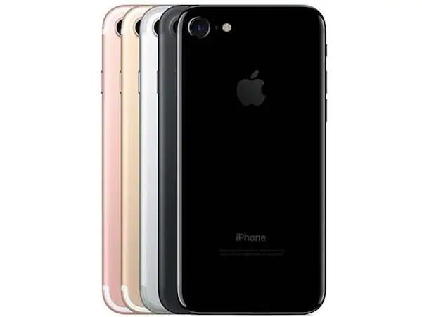 iPhone 7 32GB 355343084562813 - 4