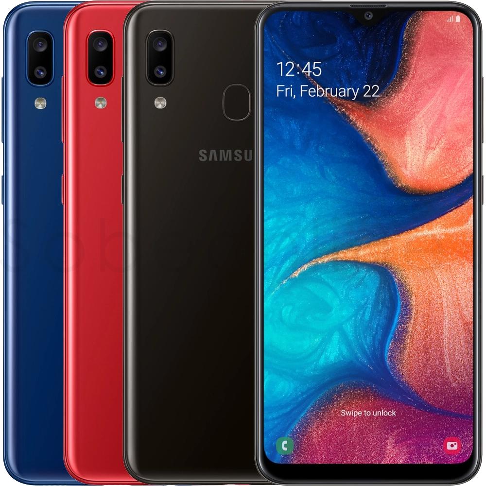 Samsung Galaxy A20 DS (SM-A205) 355710104206086 - 4