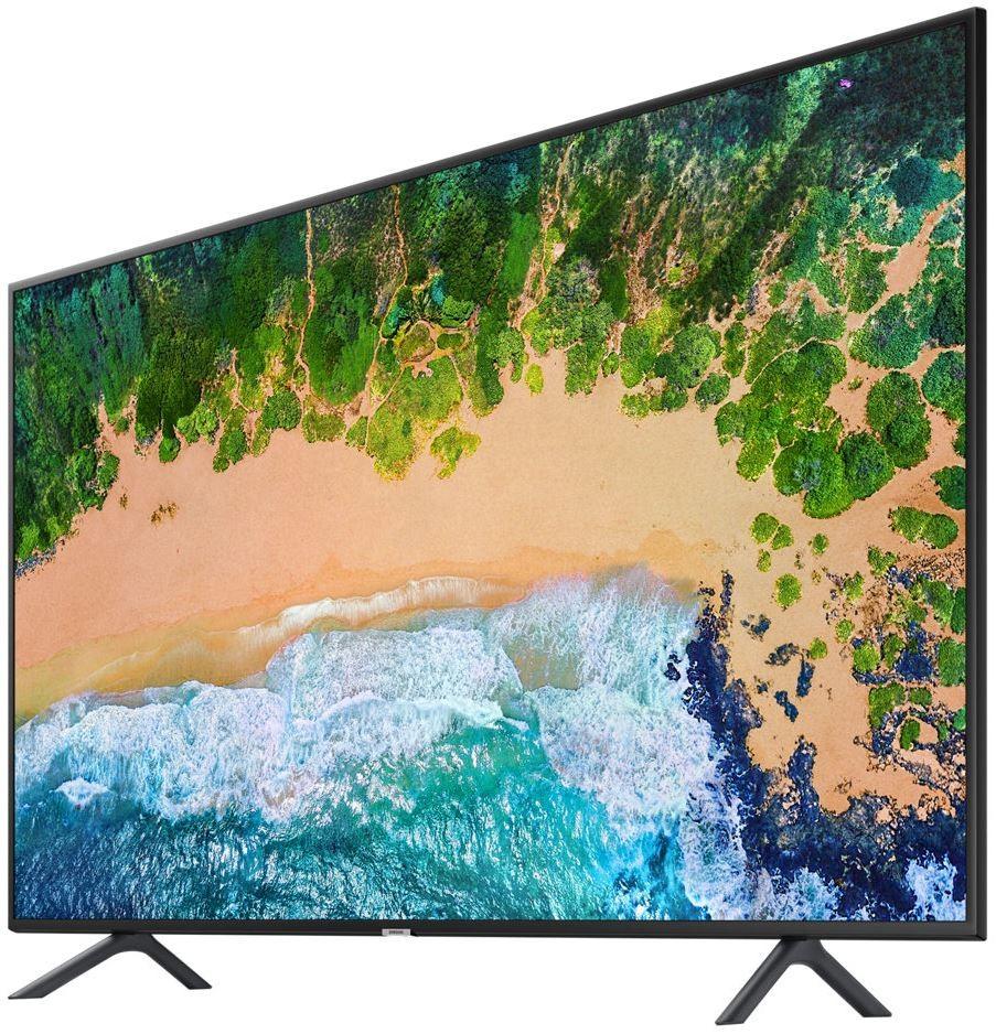 Телевизор Samsung LED 43NU7140UXRU 0C2P3LEKA00688 - 3