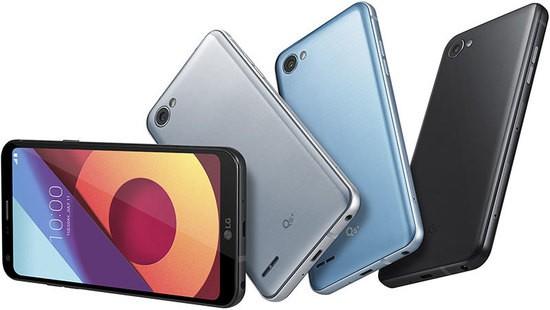 LG Q6 (M700A) 358232083445939 - 4