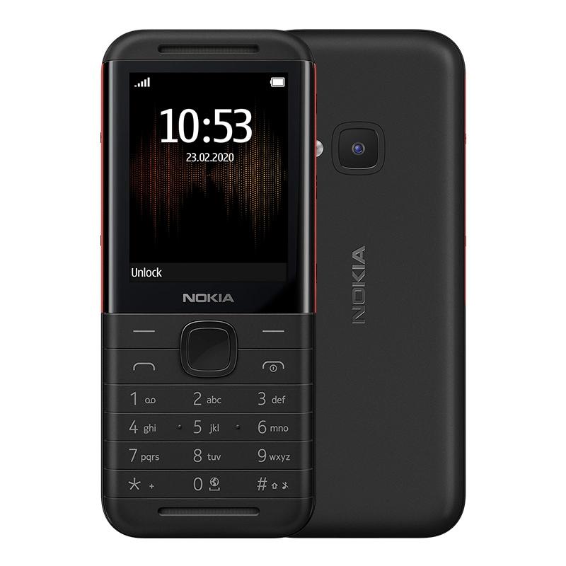NOKIA 5310 DS 353164118331948 - 1