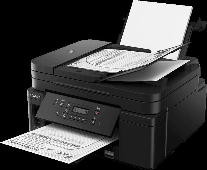 Printer Canon Pixma GM4040 913111C00992AA21KMKW00024 - 3