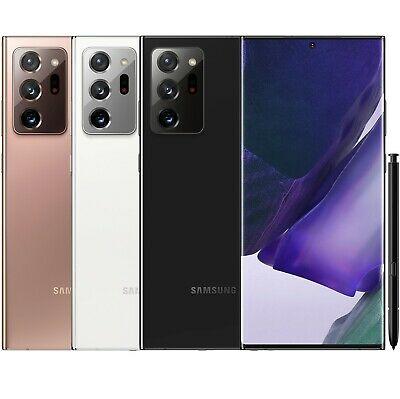 Samsung galaxy Note 20 Ultra (SM-N985) 352682502607707 - 5