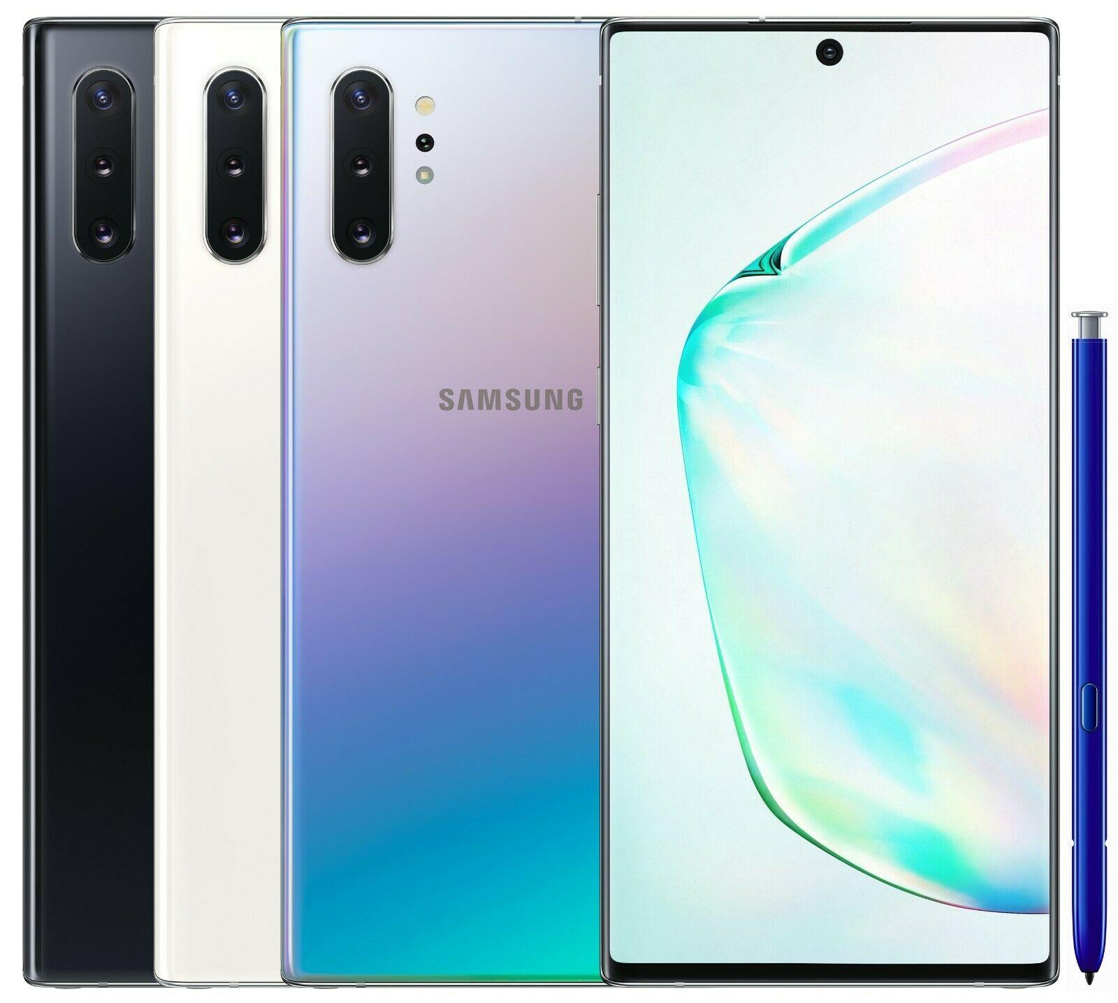 Samsung Galaxy Note 10 + (SM-975) 351591113498060 - 5