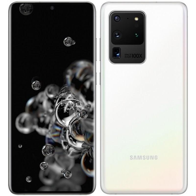 Samsung Galaxy S20 Ultra DUAL (SM-G988B) 351828112938153 - 5
