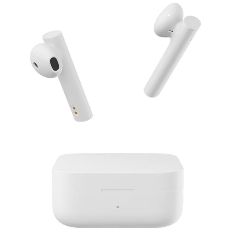 Qulaqlıq Xiaomi Mi True Earphones 2 Basic/BHR4089GL 27694/00200668 - 3