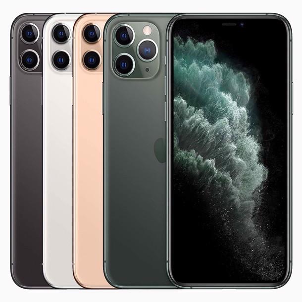iPhone 11 Pro 64 GB 353834104856898 - 3