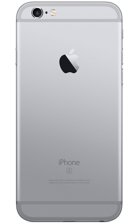 iPhone 6s 32 GB 353227101932046 - 3