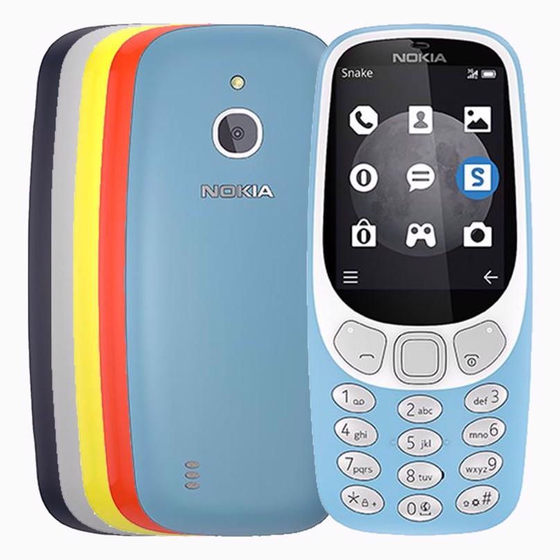 Nokia 3310 DS 353162110997633 - 2