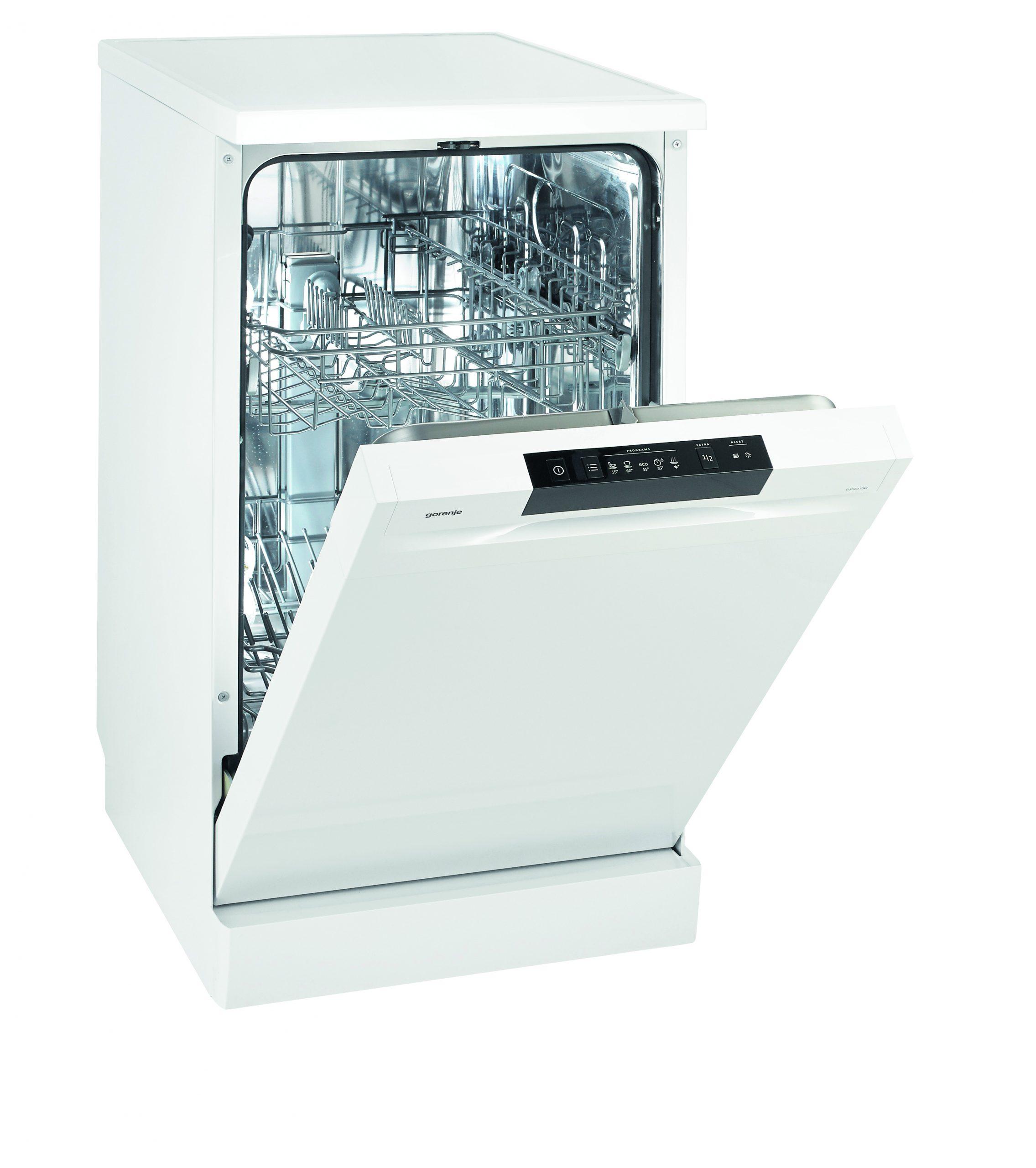Посудомоечная машина Gorenje GS52010W 56692190633048 - 3
