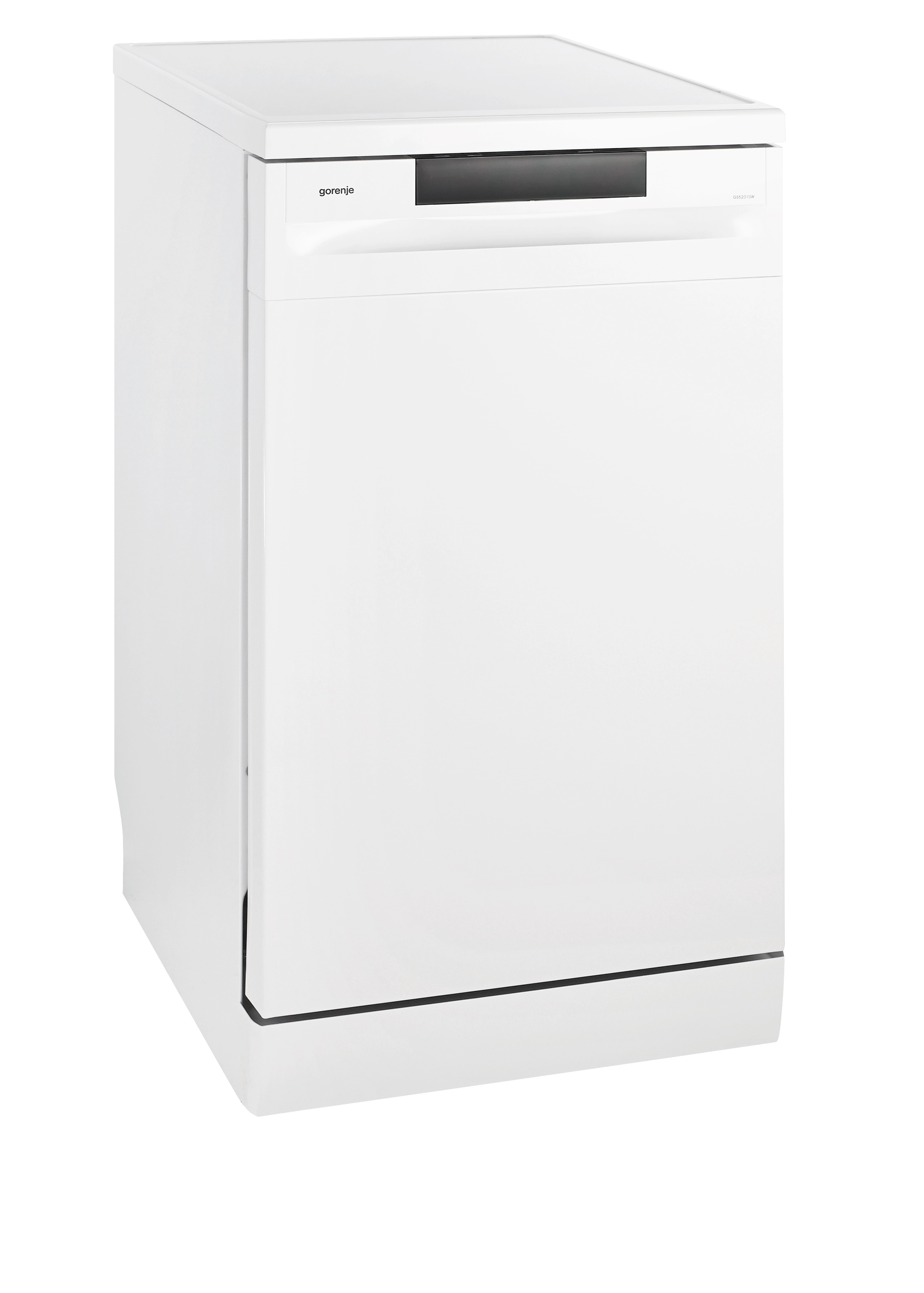 Посудомоечная машина Gorenje GS52010W 56692190633048 - 2