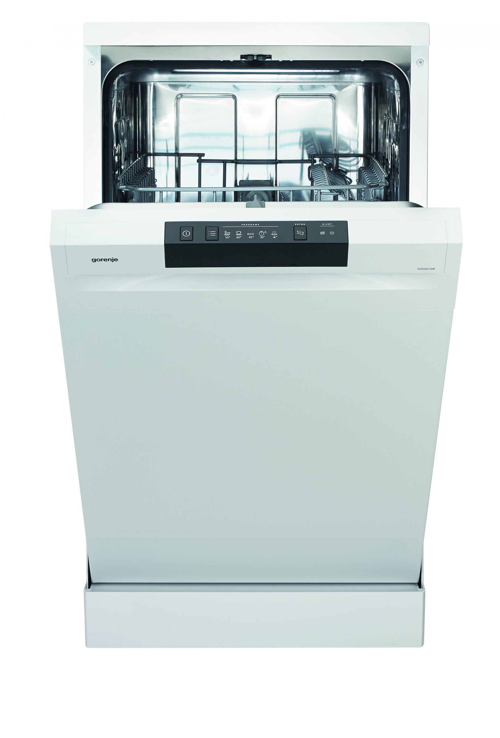 Посудомоечная машина Gorenje GS52010W 56692190633048 - 4