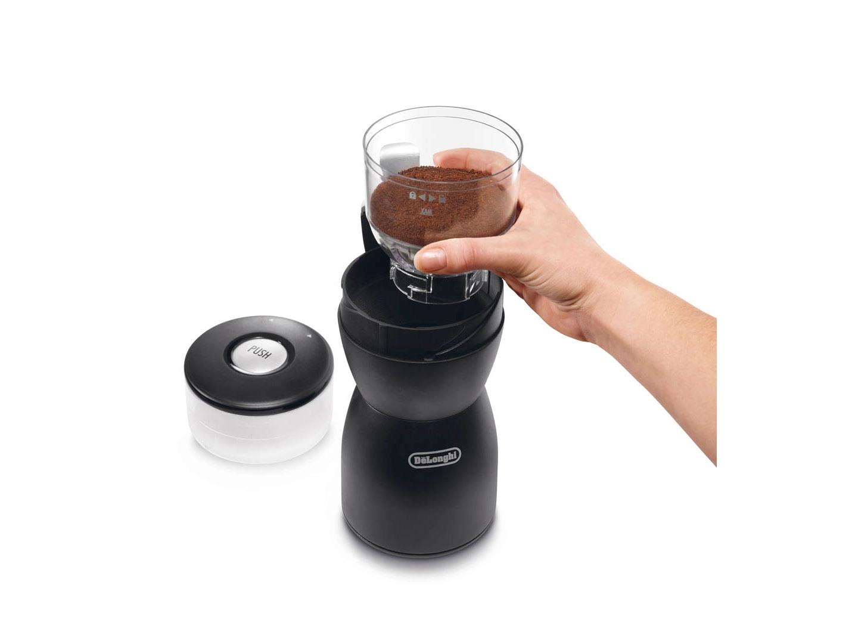 Кофемолка  Delonghi KG49 2200084144491 - 3