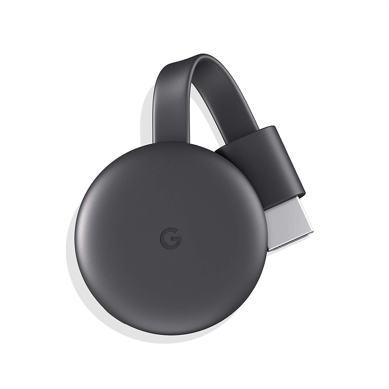 Google Chromecast TV 3 8906AD7JXV3