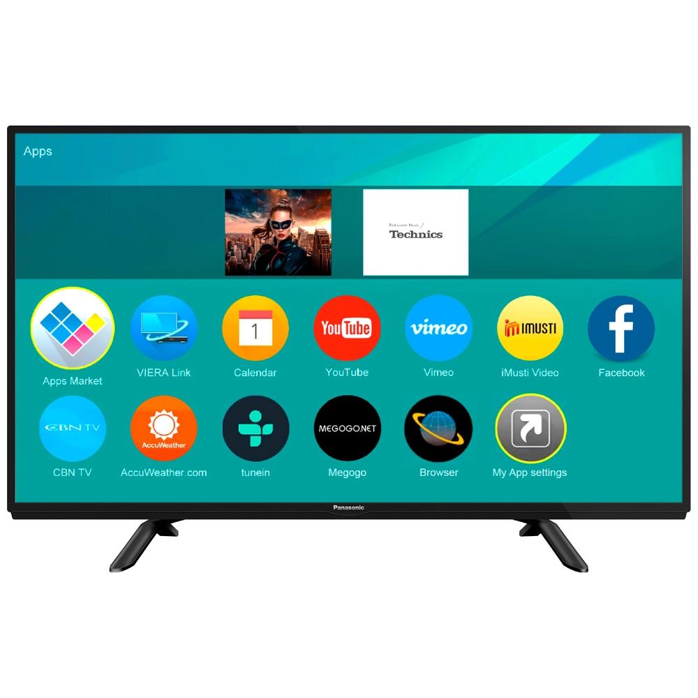 Телевизор Panasonic LED TX-40FSR500 %MP9530636 - 1
