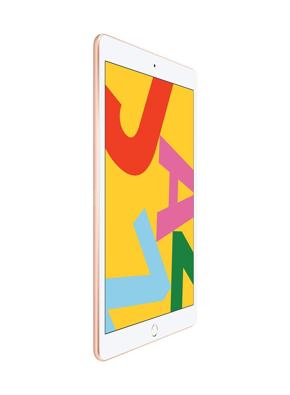 iPad 10.2 WIFI 7 32GB (2019) Gold SGG7CQU4UMF3P - 3