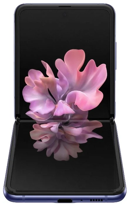 Samsung Galaxy Z Flip 8/256GB (SM-F700) 352438111304438 - 1
