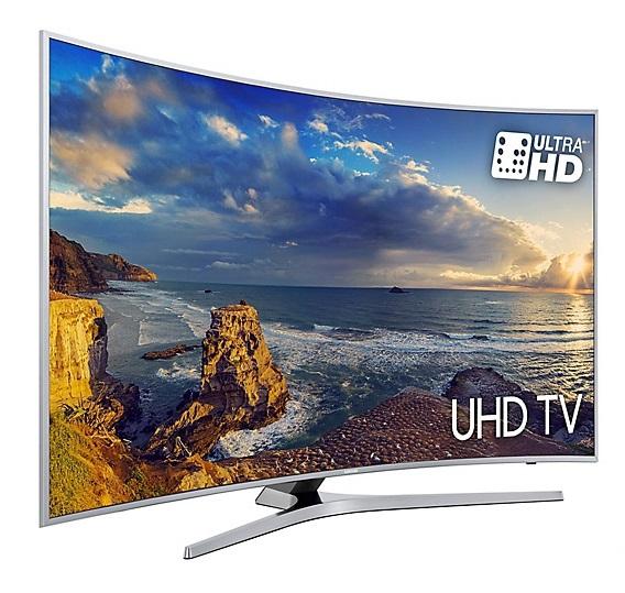 Телевизор Samsung LED 65MU6500UXRU 0BP63LAJ700045 - 2
