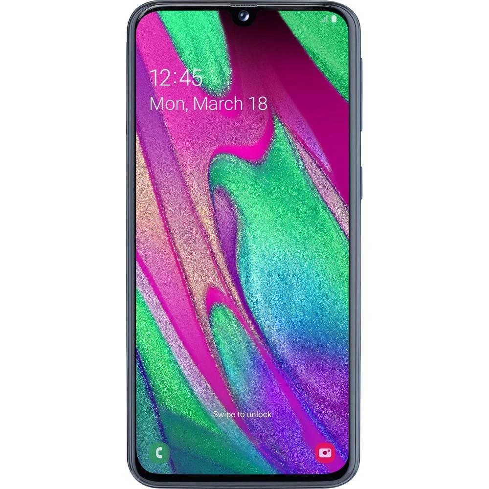 Samsung Galaxy A40 DS (SM-A405) 359609106446623 - 1